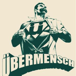 super hombre podcast